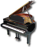 Yamaha g1 baby grand piano for sale for Yamaha g1 piano