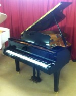 Yamaha c2 grand piano for sale made in 2006 5ft 8in long for Yamaha c2 piano for sale