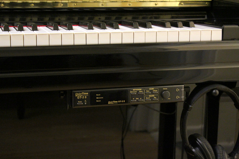 Silent yamaha pianos for sale information on piano deals for Yamaha u1 u3