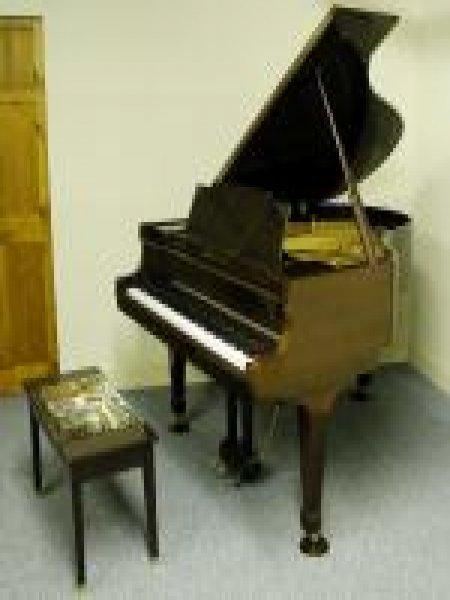Kawai KG-2C Baby Grand Piano