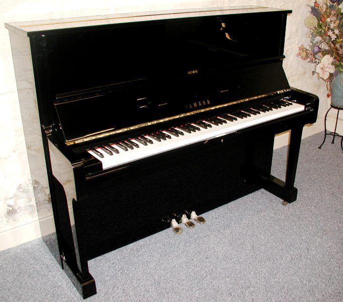 Yamaha u1 upright piano for Yamaha pianos nj