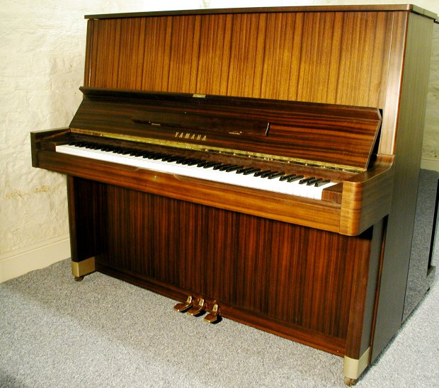 Yamaha u5 upright piano for Yamaha pianos nj