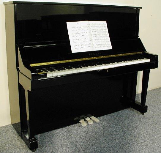 Yamaha ux upright piano for Yamaha piano los angeles